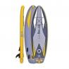 Tabla Paddle Zray SUP Snapper 9'6''