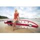 """Tabla Paddle Zray SUP Atoll 9'10"""""""