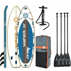 Table Paddle Zray SUPER 17