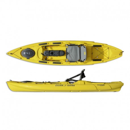 Kayak de pesca Ocean Kayak Big Game II