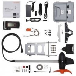 Motor Electrico Torqeedo Ultralight 403A