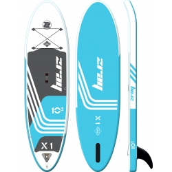 "Tabla Paddle Zray SUP X-Rider X1 10'2"""