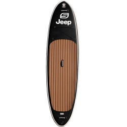Safe 10'6 Jeep Paddle Board
