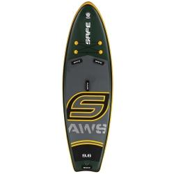"""Tabla de Paddle Safe A.W.S. 9'6"""""""