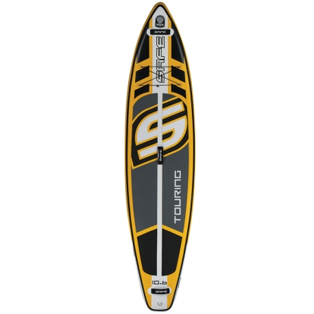 Tabla de Paddle Safe Easy Touring 10.6