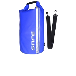 Bolsa Estanca Safe 10L Negra - Dry Bag