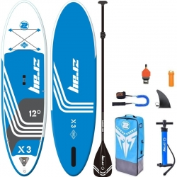 Table Paddle Zray SUP X-Rider 12