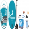 """Tabla Paddle Zray SUP X-RIDER DELUXE 10'10"""""""