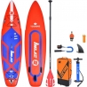 Table SUP Zray Fury 10'