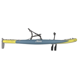 Kayak hinchable Hobie Mirage ITREK 11