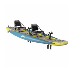 Kayak hinchable Hobie Mirage ITREK 14 Duo