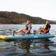 Kayak hinchable Hobie Mirage ITREK 14 Duo