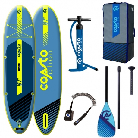 Tabla Paddle Surf Action 10'7''