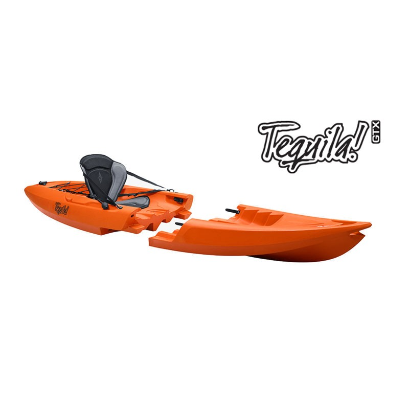 TEQUILA TANDEM GTX Kayak Desmontable