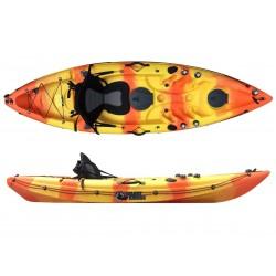 Kayak de pesca Galaxy Cruz