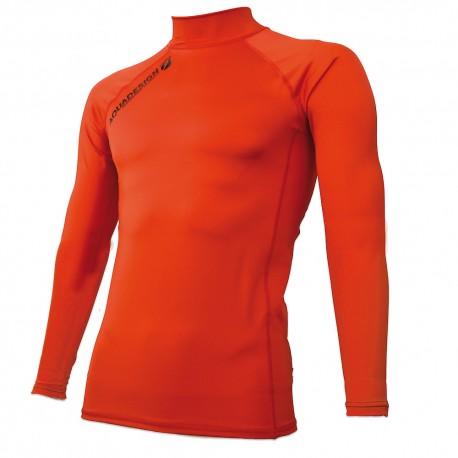 Camiseta Lycra Rojo