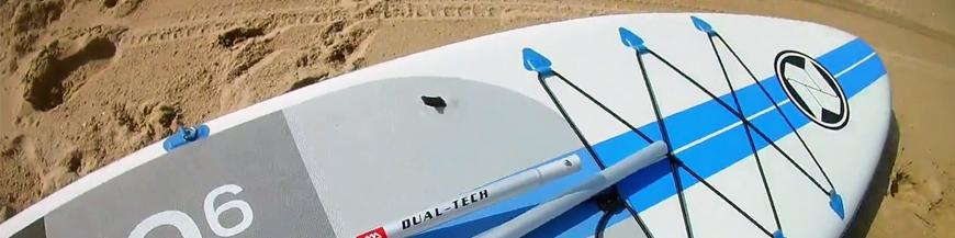 Accesorios para tablas de Paddle Surf