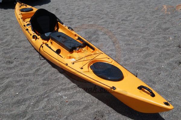 Kayak Marlin 430 Galaxy Kayaks