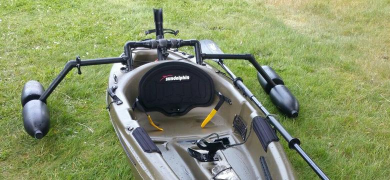 comprar estabilizadores para kayak