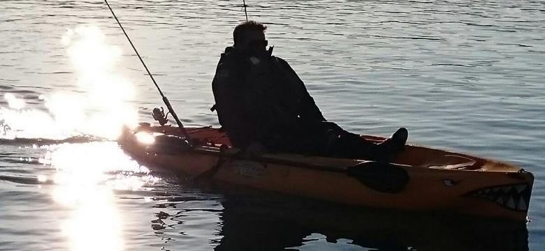 comprar kayak a pedales