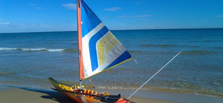 comprar accesorios para kayak de pesca