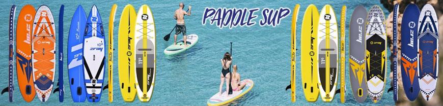 Venta online de tablas paddle surf y paddle sup