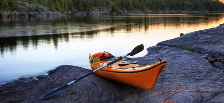 comprar palas para kayak