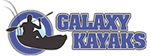 Logo Galaxy Kayaks